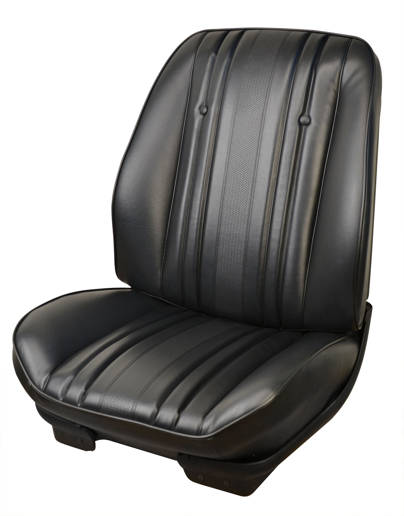 69 Chevelle Convertible Tmi Sport Front Bucket Seat Cover
