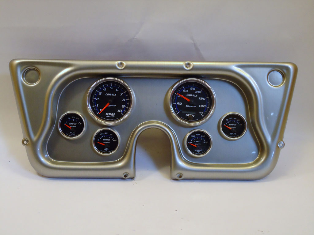 67   cobalt gauges