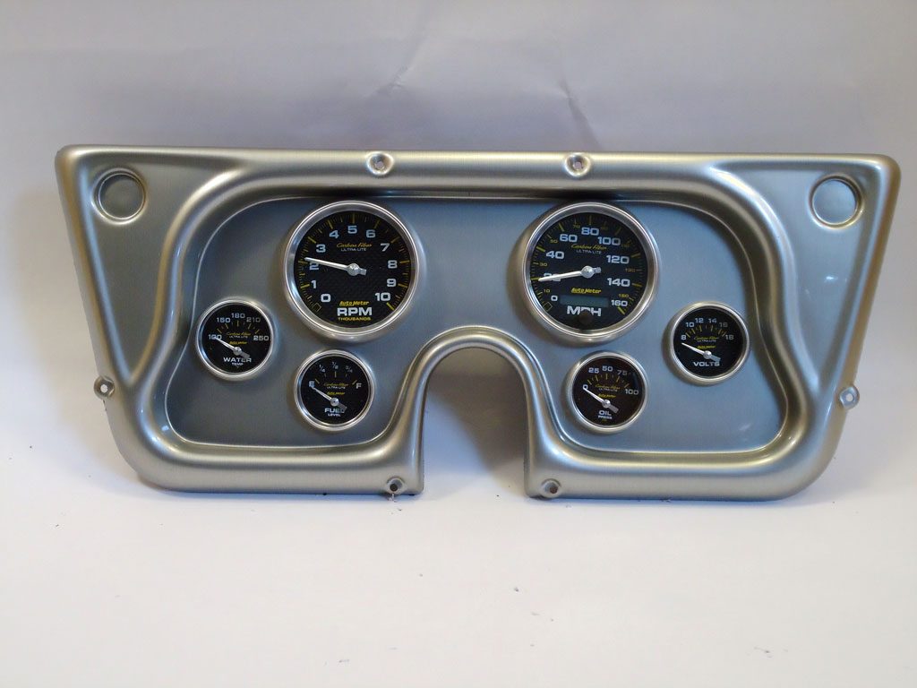 67   Carbon Fiber Gauges
