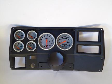 1987 chevy c10 dash pad