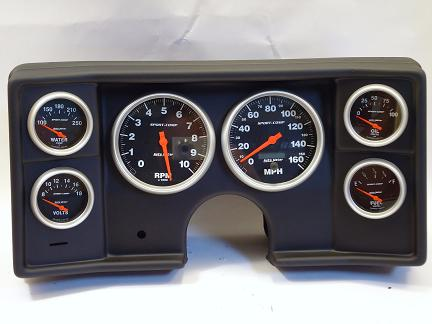 L also  additionally  besides Img furthermore Truck Silver Sport  p. on auto meter sport comp tach