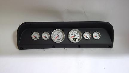 67 72 Ford F100 Pickup Truck Dash Panel w Ultra Lite II