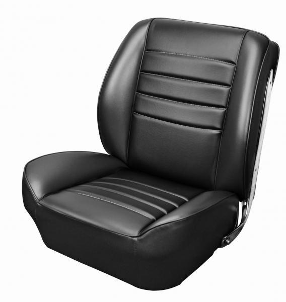 1965 Chevelle El Camino Tmi Sport Seat Covers 43 82805