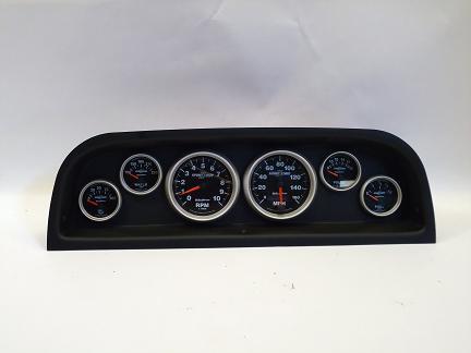 Chevy Truck Black Sport Comp Ii on Turn Signal Wiring