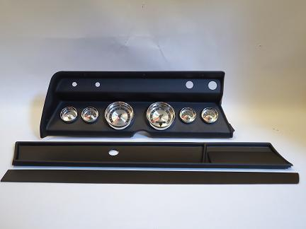 Chevelle Black American Muscle on Easy Electrical Wiring