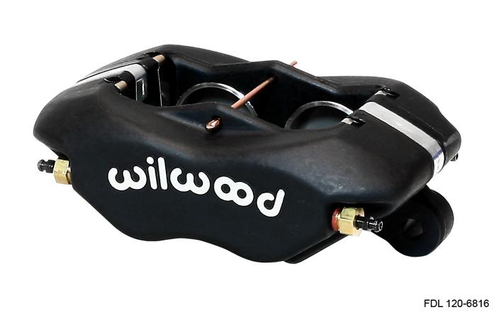 G Body Wilwood Front Disc Brake Kit 11