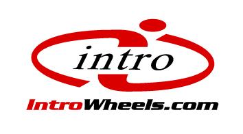 Intro Billet Wheels