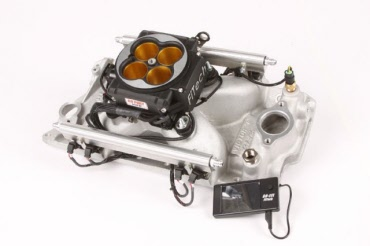 FiTech - EFI Fuel Injection Kits
