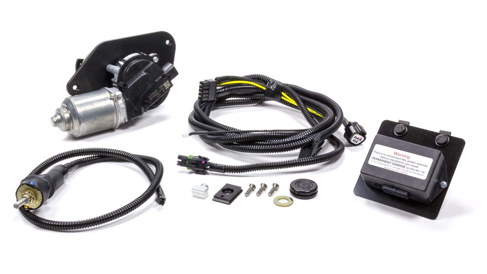 69 camaro / 68-72 nova selecta - speed wiper kit