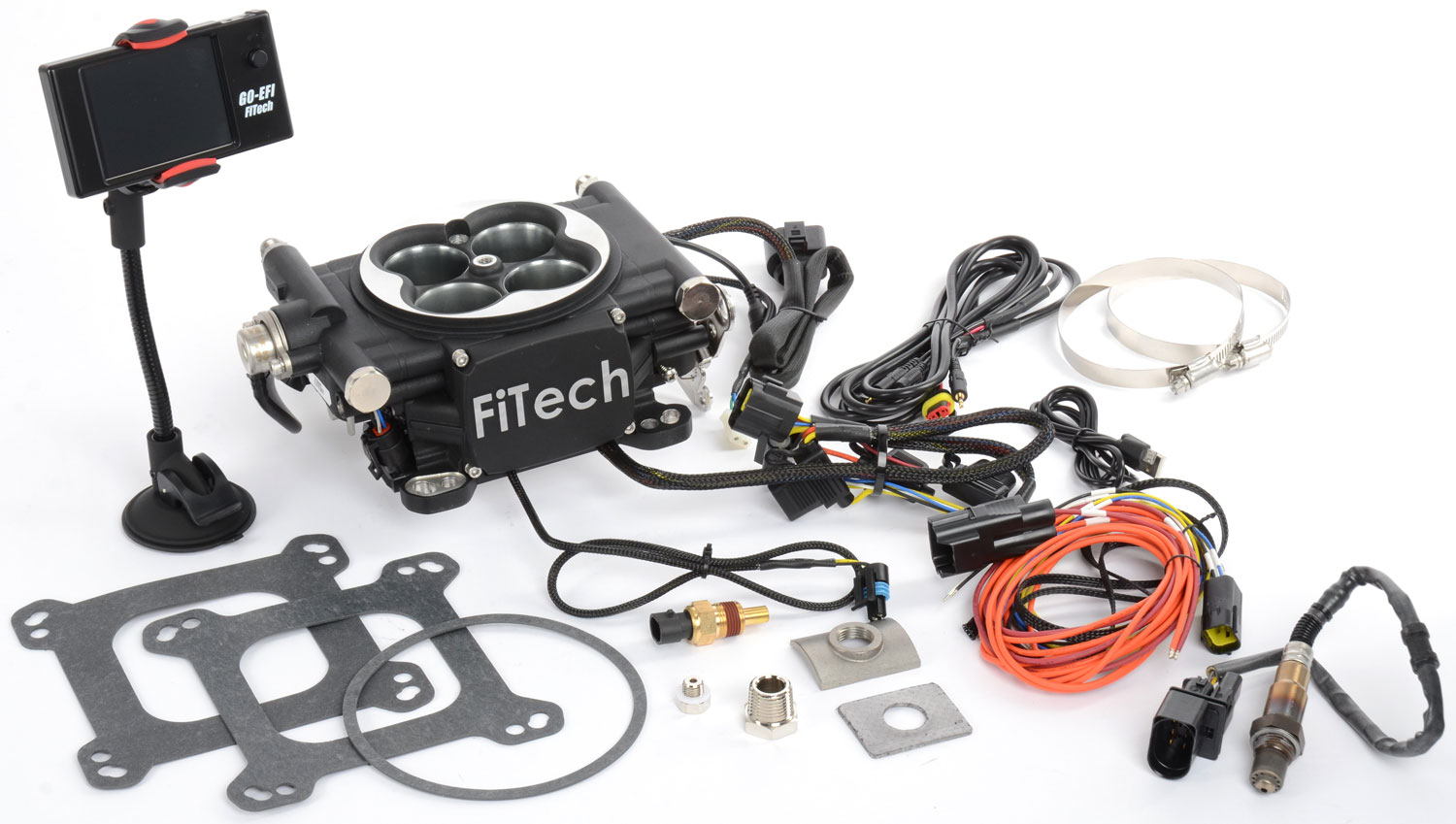 Fitech 30002 Wiring Diagram. . Wiring Diagram on