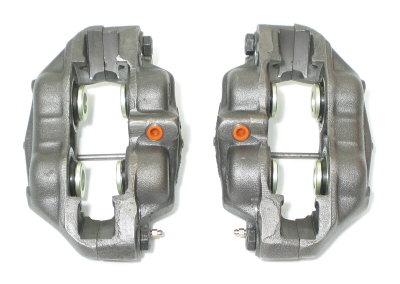 4 Piston Disc Brake Caliper
