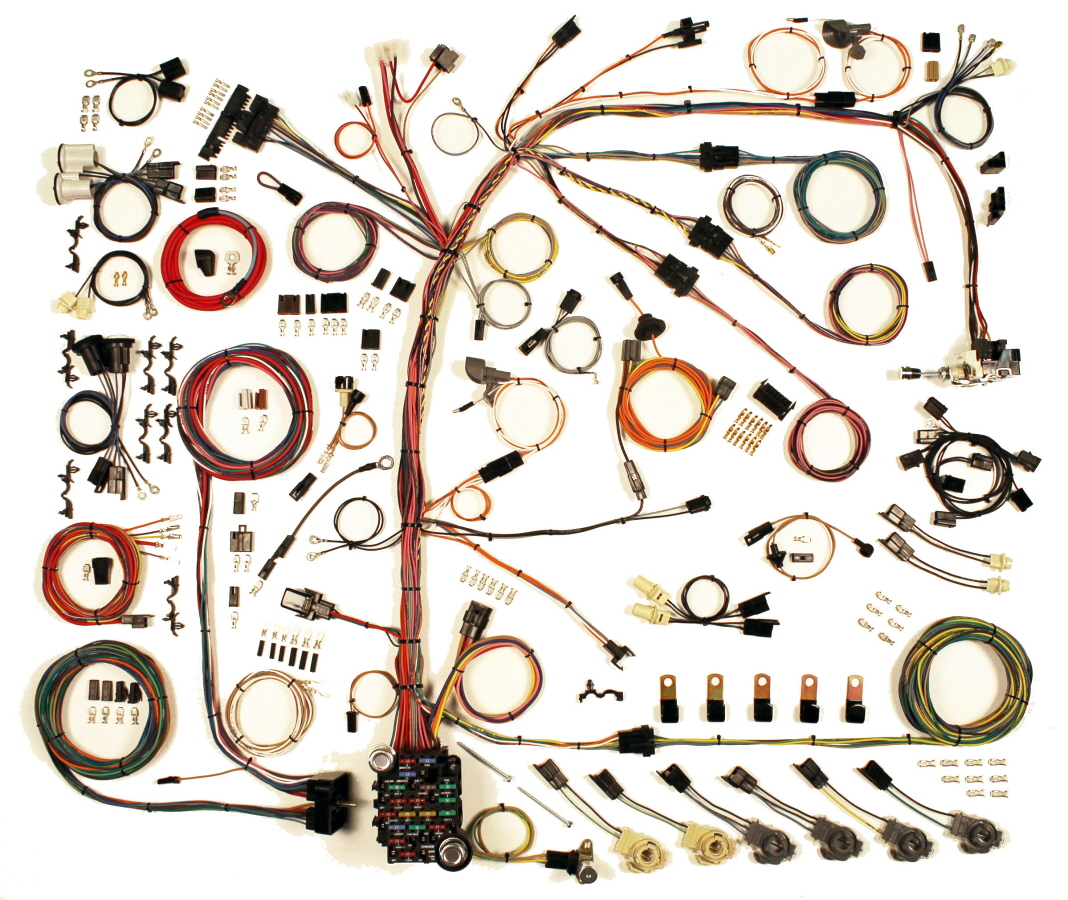 1978 Camaro Wiring Harness Library Diagram