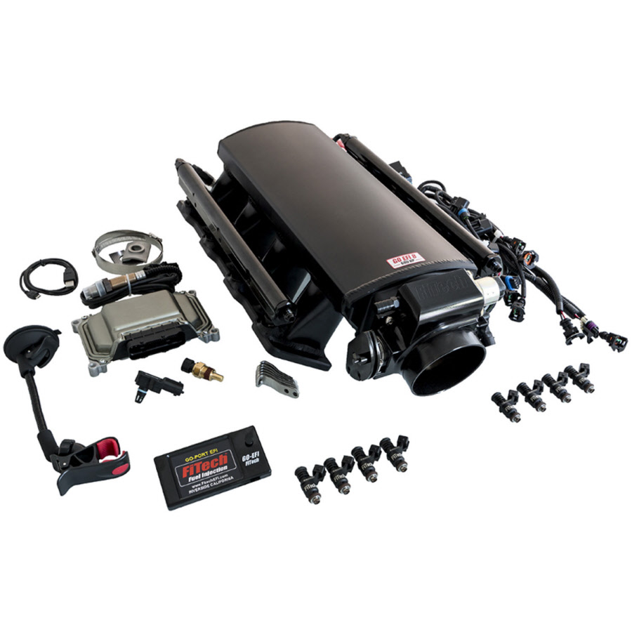 Ultimate Ls Kit For Ls1 Ls2 Ls6 500hp W O Trans