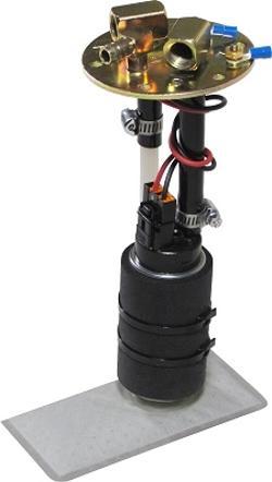 Walbro Fuel Pump Kits for Tanks INC EFI Tanks