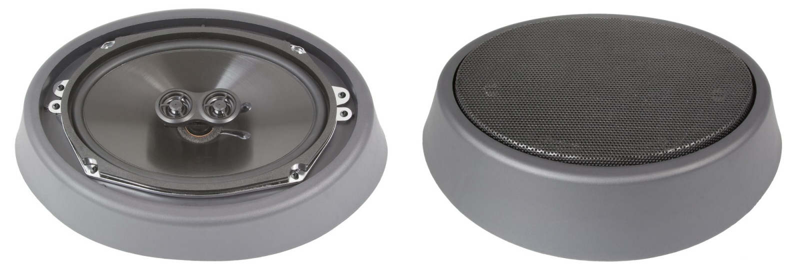 Retrosound Retropod 6 X 9 Surface Mount Speakers Rpod9