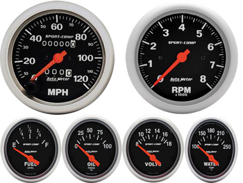 autometer cobalt wideband instructions