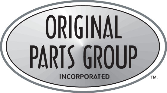 Original parts group